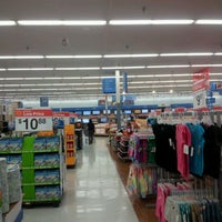 Photo taken at Walmart Supercenter by John T. on 3/21/2012
