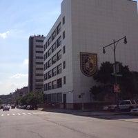 Das Foto wurde bei New York City College of Technology von Dalvin M. am 7/5/2012 aufgenommen
