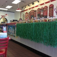 Photo taken at Firehouse Subs by Jessie A. on 7/22/2012
