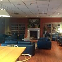 Photo taken at Wingtips Lounge by Felix K. on 5/9/2012