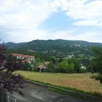 Photo taken at Comune di Ferriere by Mirko B. on 7/6/2012