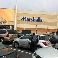 Photo taken at Marshalls by Carlton S. on 3/28/2012