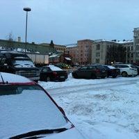 Das Foto wurde bei Hietalahdentori von Mari S. am 2/25/2012 aufgenommen
