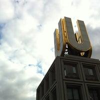 Das Foto wurde bei Dortmunder U von Timo B. am 9/10/2012 aufgenommen