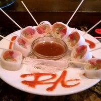 Photo taken at RA Sushi Bar Restaurant by Seymour on 6/22/2012