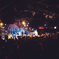 Photo taken at Starland Ballroom by Colin F. on 8/17/2012