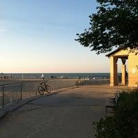 Foto diambil di Foster Beach oleh Bill D. pada 7/21/2012
