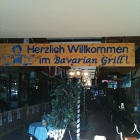 Photo taken at Bavarian Grill by Jeff M. on 6/10/2012