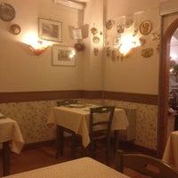 Foto scattata a Ristorante Mangiafuoco da Andrea R. il 5/28/2012