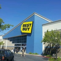 Photo taken at Best Buy by David B. on 4/22/2012