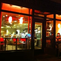 Photo taken at Starbucks by Rick T. on 4/10/2012