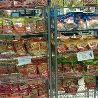 Photo taken at Bookstore (LACC) by Christi O. on 3/8/2012