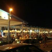Photo taken at Mikonos by Biser D. on 7/20/2012