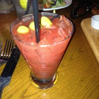 Photo taken at Outback Steakhouse by Pearl B. on 8/26/2012