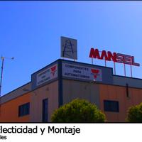 Foto tomada en Mansel Málaga por Mansel el 3/4/2012