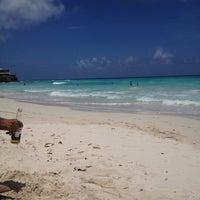 Photo taken at Accra Beach Hotel & Spa by Rachel on 5/1/2012