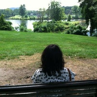 Photo taken at Smith College by Melissa on 9/2/2012