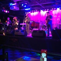 Photo taken at B.B. King's Blues Club by Diane N. on 9/7/2012