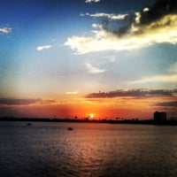 Photo taken at Mission Bay Park by Joey K. on 9/10/2012