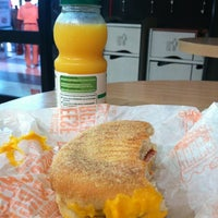 Photo taken at McDonald's by Jorge D. on 7/12/2012