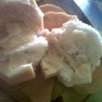 Photo taken at Palengke in Barangka by marian_tina M. on 5/31/2012