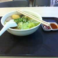 Photo taken at Viva Food Court by Janice H. on 4/23/2012