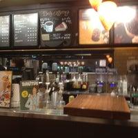 Photo taken at Starbucks by Y N. on 3/27/2012