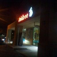 Photo taken at Jollibee by Chi La L. on 7/11/2012