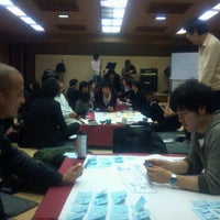Photo taken at 魚勘 by Euday U. on 3/31/2012
