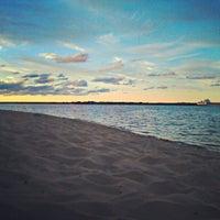Снимок сделан в Бригантина пользователем Sergey Z. 8/10/2012