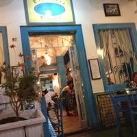 Photo taken at Trattoria Cugini Pizzeria by Gustavo S. on 7/19/2012