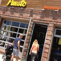 Photo taken at Puesto by Lenny F. on 5/18/2012