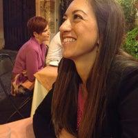 Photo taken at Ristorante Santa Cristina Al Quirinale by Fausto D. on 6/2/2012
