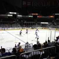Photo taken at Carver Arena by David R. on 3/24/2012