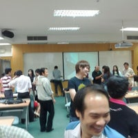 Photo taken at GSC by Natthawat T. on 3/23/2012