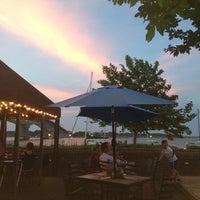 Photo taken at Riverwalk Restaurant by Sherri S. on 5/27/2012