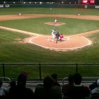 Photo taken at Duncanville High School Baseball Panther Field by Connor J. on 3/22/2012