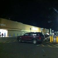Photo taken at Walmart Supercenter by Roger H. on 2/20/2012