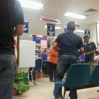 Photo taken at Jabatan Pendaftaran Negara by 9W2 JNX s. on 7/17/2012