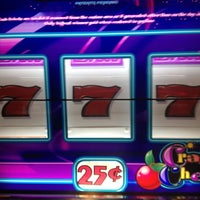 Photo taken at Riverwind Casino by Chase B. on 6/13/2012