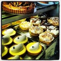 Foto tirada no(a) Tartine Bakery por DavidPatrone P. em 6/30/2012