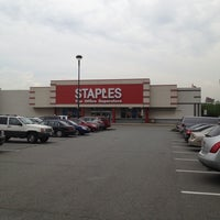 Photo taken at Staples by Eddie C. on 5/30/2012