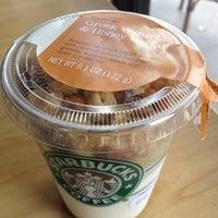Photo taken at Starbucks by Stuart M. on 5/2/2012