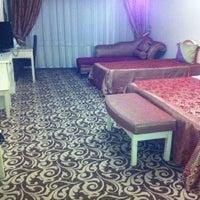 5/21/2012 tarihinde Erdinc C.ziyaretçi tarafından Basmacıoğlu Otel'de çekilen fotoğraf