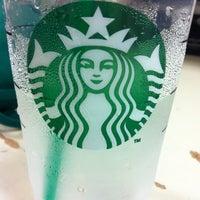 Photo taken at Starbucks by Kristen F. on 7/7/2012