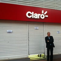Photo taken at Claro by Fabio S. on 5/25/2012