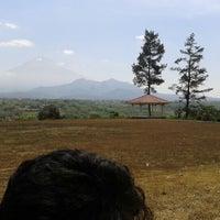 Photo taken at Museum Diponegoro Magelang by Katon H. on 8/25/2012
