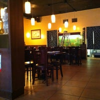 Photo taken at Le Oriental Bistro by Rene C. on 8/18/2012