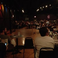 Photo taken at Capitol City Comedy Club by Seth J. on 5/15/2012