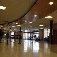 Photo taken at Appleton International Airport (ATW) by Ken M. on 2/26/2012
